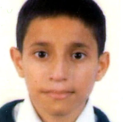 Ibraheem Shah an 11 year old Muslim boy from Southall has sadly been ...
