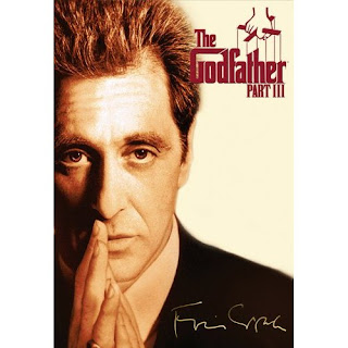 Godfather III on DVD at Amazon.com