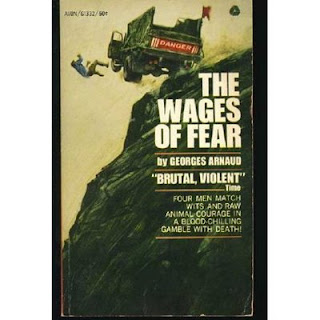 Wages of Fear cover and Amazon link