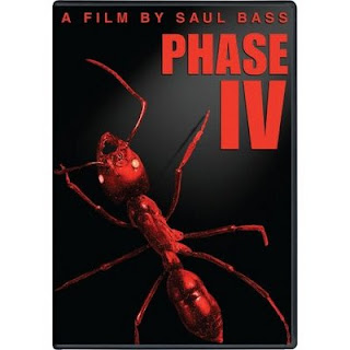 Phase IV DVD Amazon Link