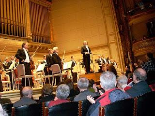 Mary: Voilà! C'est moi!: Leipzig Gewandhaus Orchestra--Symphony ...