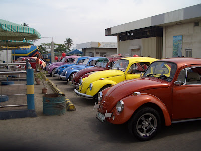 ... Schedule There Is The Passion And Excitement To Feel The Open, Long And  Winding Road From Lemery To Tagaytay. The Group Had A Stop Over At Fantasy  World ...