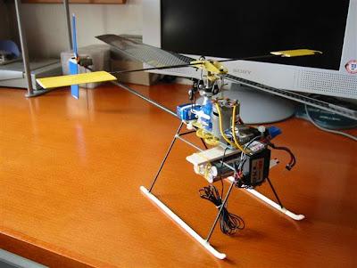 O Sistema Caiu Helic 243 Ptero De Controle Remoto Caseiro