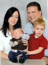Familjen Johansson/Jonsson