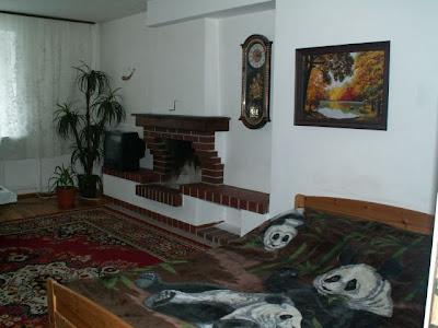 villa elena apartament