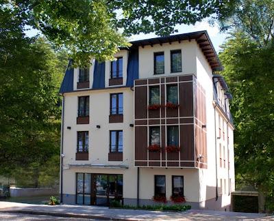 hotel impresja gdańsk