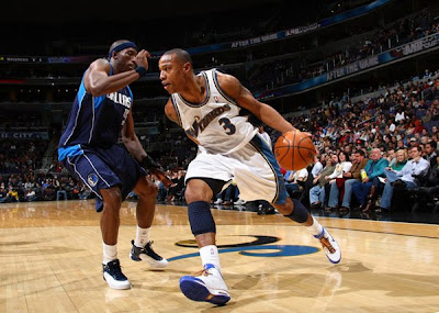 Caron Butler Josh Howard