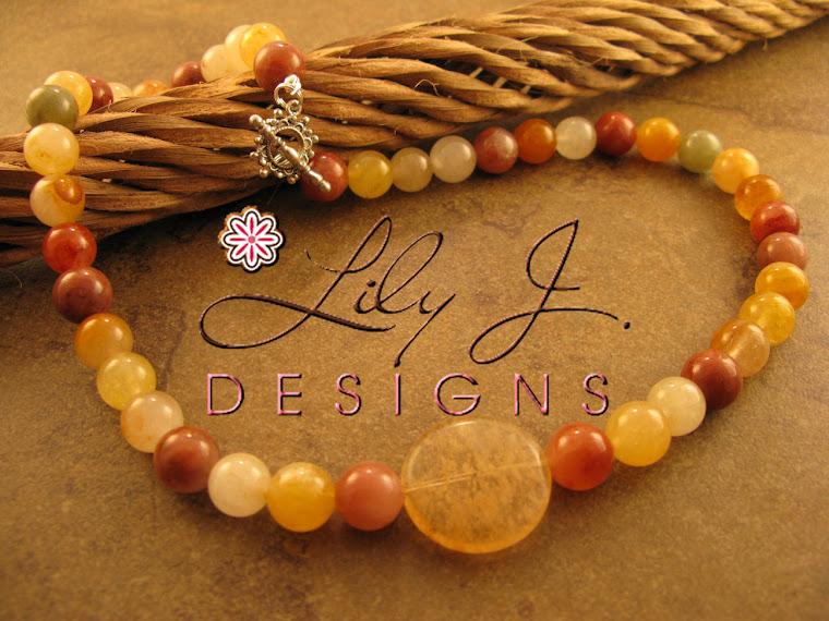 Lily J Designs