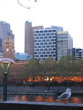 Melbourne...enchanted