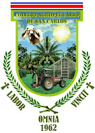 COLEGIO AGROPECUARIO DE SAN CARLOS