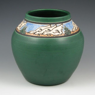 Door Pottery offers quality and affordability & Columbus Pottery Show \u0026 Auction