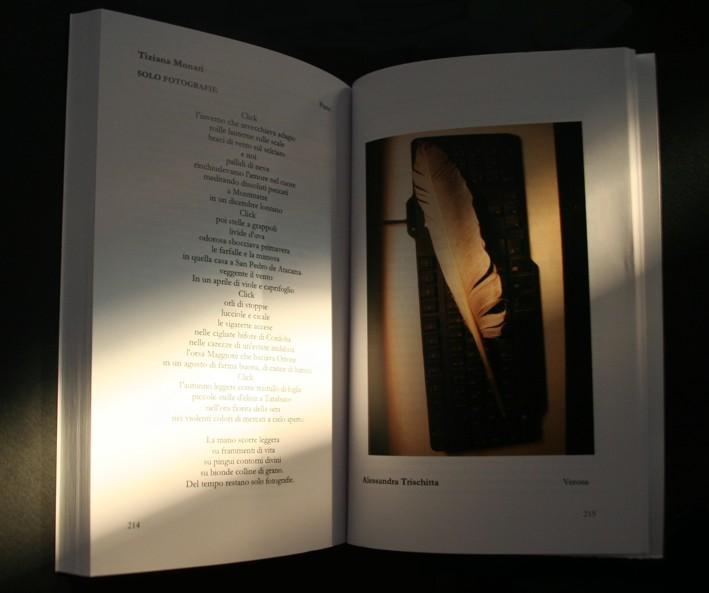 """""""Scriverefotografare""""- Raccolta di racconti, poesie e scatti a cura di Maristella Campolunghi"""