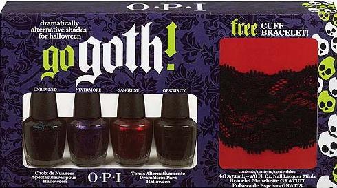 Go goth!