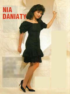 Nia Daniaty - Jalir Jangji