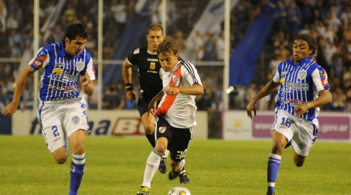 Previa Godoy Cruz vs River Plate