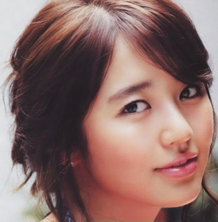 imagini cu Min Seon Ye Yo6