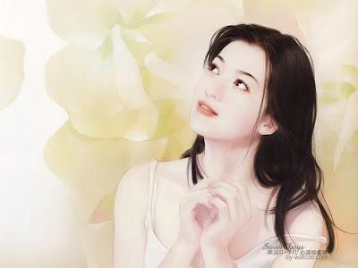 asian girl wallpaper. Cute Asian Girls | Nice
