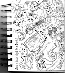 Doodle Diary