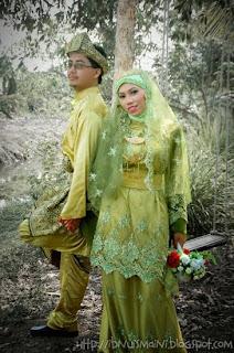 wedding perkahwinan walimah walimatul urus photoshop ibnuismaini