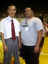Mestre Sasaki - 8º DAN - JKA