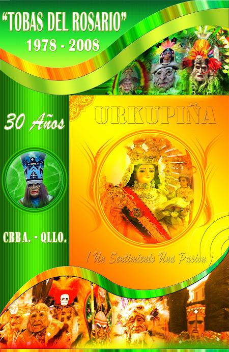 ORGULLO DE COCHABAMBA Y BOLIVIA