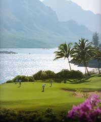 Golf Resorts And Hotels In Hawaii