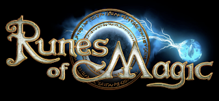 Runes of Magic logo