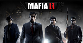 Mafia II artwork