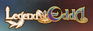 Legend of Edda logo