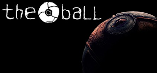 The Ball logo