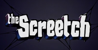 The Screetch logo