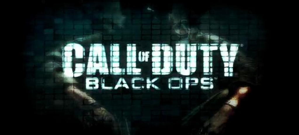 Black Ops Cover Pc. Call of Duty: Black Ops.