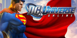 DC Universe Online logo