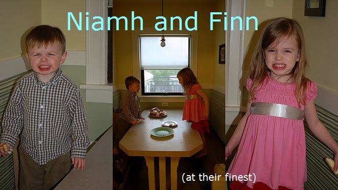 niamh and finn