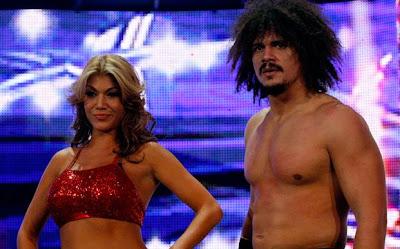 WWE SUPERSTARS 13/08/09 Rosa+mendes+carlito+wwe+superstars+latinos