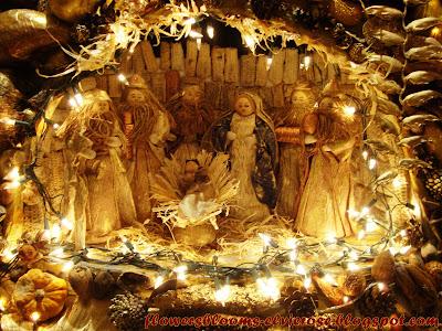 Flowersblooms by elvie oh christmas tree oh christmas tree Christmas tree decorating ideas philippines