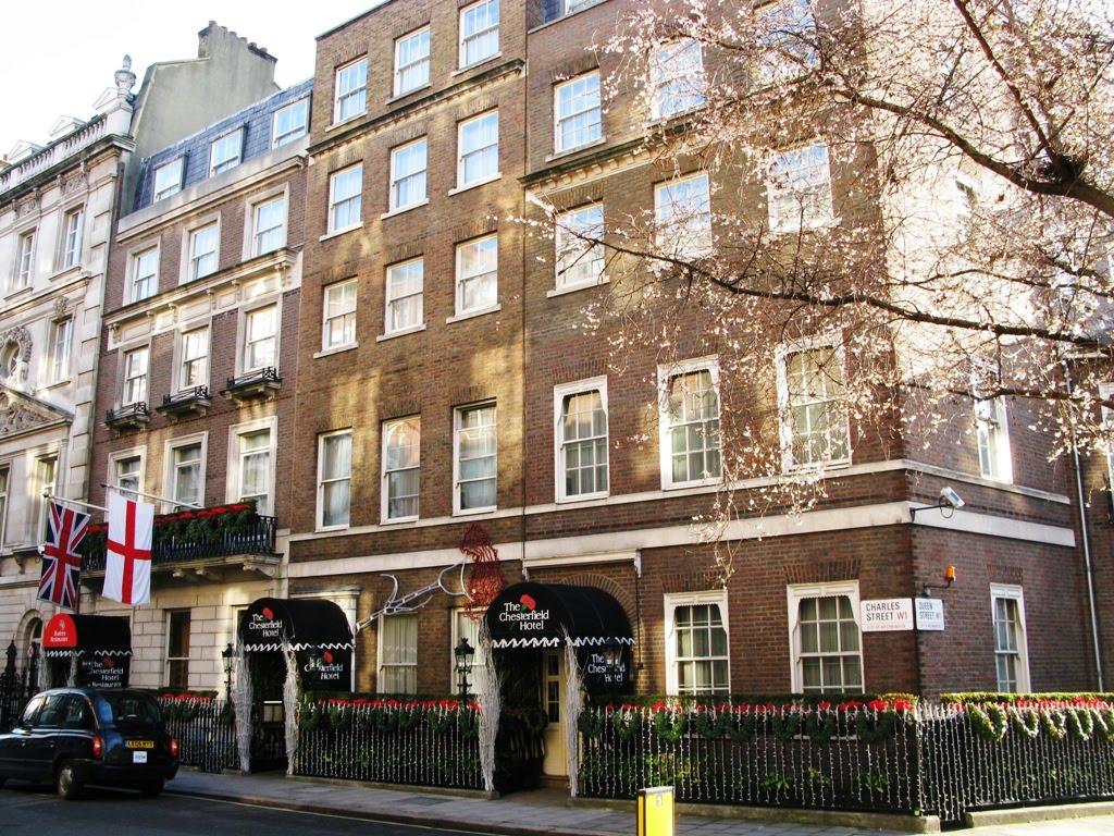 Blogtrotter: LONDON IN DECEMBER