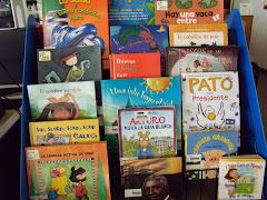 Literatura Infantil en Español y Libros Bilingues!!!!!