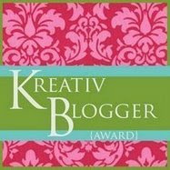 Blog award from Monica at mi2boys