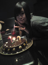 Birthday,happy day♥