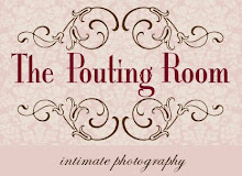 The Pouting Room - Boudoir Photography