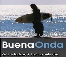 Buena Onda e-Tourism