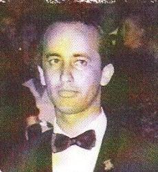 Biografia de Dr. Adilson Bezerra de Souza