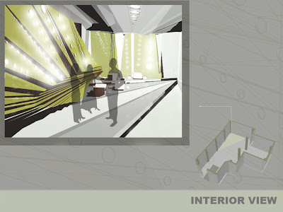 Tea House Project | Green Architecture