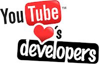 youTube loves developers