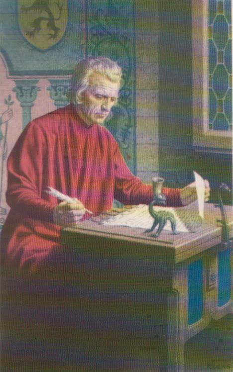 Robert van Bethune