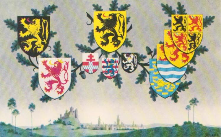 Belgische Unie