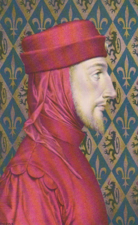 Lodewijk van Male