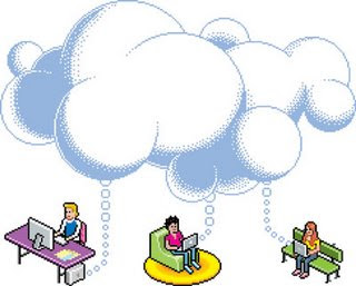 Cloud Computing Novo Conceito...