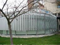 Biblioteca de Pamplona-Yamaguchi